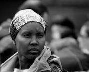 donna del Sudan