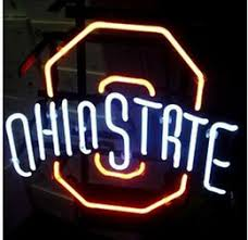 ohio state neon light ohio state neon signs nz buy new ohio state neon signs online from