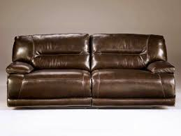 best leather reclining sofa tested power reclining sofa reviews electric leather recliner