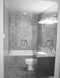 Modern Bathroom Ideas On A Budget by Bathroom 2017 Small Bathroom Decorating On A Budget Dark Vanity