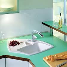 Corner Kitchen Sink Base Cabinet Bathroom Formalbeauteous Kohler Octave Top Mount Double Equal