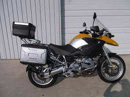 2005 bmw 1200gs used 2005 bmw r1200gs nicely equipped motorcycles in boerne tx