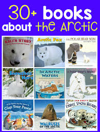 books about arctic animals the measured mom