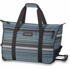 roller bags duffles dakine luggage travel kits dakine