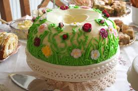 rosie bakes it summer berry u0026 cream cheese ring cake