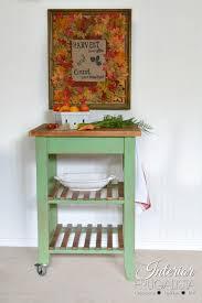 ikea bekvam ikea bekvam cart makeover with farmhouse charm the interior