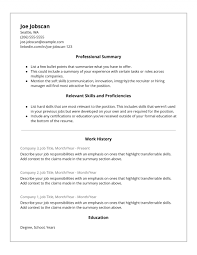 format cv formal indonesia resume job duties exles experience section application letter
