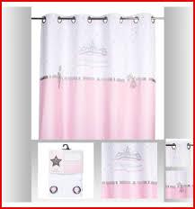 rideau pour chambre bébé rideau princesse 430730 rideau anneaux et blanc pour chambre