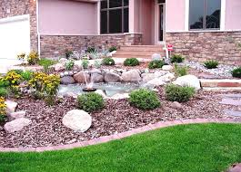Low Maintenance Front Garden Ideas Low Maintenance Front Garden Ideas Low Maintenance Green