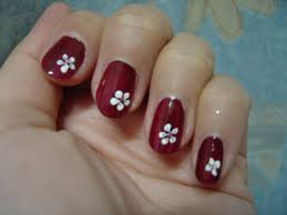 nail art archaicawful simple design for nail art photo concept
