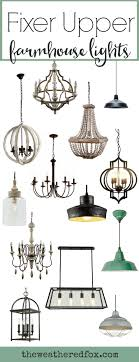 light fixtures fixer lighting for your home the weathered fox