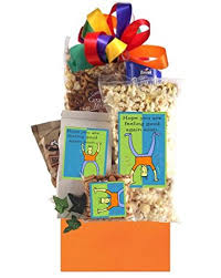 feel better soon gift basket get well soon gift basket gourmet snacks and hors