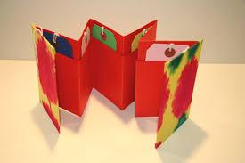 Flag Book Pocket Flag Zig Zag Hel Bent Books