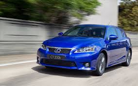 2012 lexus ct 200h f sport hybrid lexus ct 200h f sport 2012 widescreen exotic car wallpapers 02 of