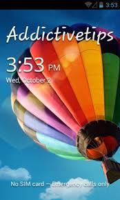samsung galaxy s5 lock screen apk get samsung galaxy s4 note 3 lockscreen on your android phone
