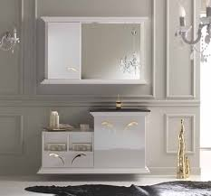 High End Bathroom Furniture Bathroom Vanity Mirror Cabinet Airpodstrap Co 19 Quantiply Inside