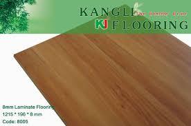 Cheap 8mm Laminate Flooring Kangli Flooring Bamboo Flooring Timber Floor Laminate Flooring