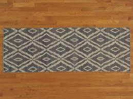 Flat Weave Runner Rugs 3 X 8 Runner Geometric Kilim Handmade Flat Weave Reversible