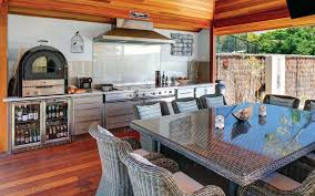 kitchen furniture adelaide glass doors infresco outdoor and alfresco kitchens perth