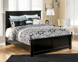 Avalon Bedroom Set Ashley Furniture Maribel Queen Panel Bed By Ashley Home Gallery Stores
