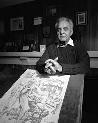 jack kirby quote the fies files jack kirby