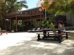 b u0027s beach house on muri lagoon holiday home rarotonga