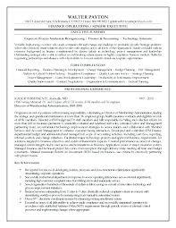 senior executive resume top senior resume exles senior executive resume sle