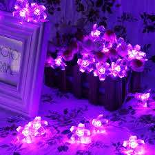 Battery Run Fairy Lights by Innoo Tech Indoor Battery Operated Fairy Lights 40 Led String
