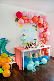 party supply you re welcome in advance for these moana birthday party ideas