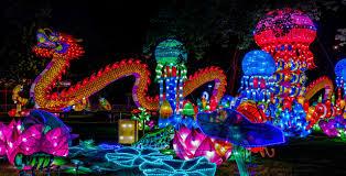 your guide philadelphia chinese lantern festival 2017