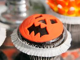 jack o lantern cupcakes recipe best recipes food and