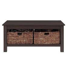 Living Room Furniture Tables Walker Edison Furniture Company Coffee Table Accent Tables