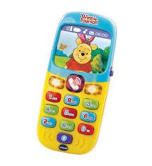 siege interactif vtech vtech smartphone des découvertes winnie l ourson baby jouet vtech