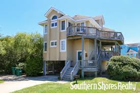 Beach House Rentals In Corolla Nc by Corolla Nc Southern Shores Realty