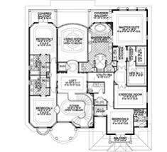 homes with 2 master suites plan 59638nd two master suites pantry butler and corner