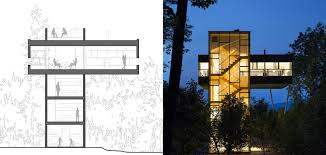 architect house plans what to expect from your architect sections site plans structure