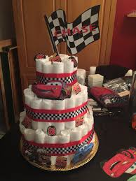 racing baby shower little something detailed race car baby