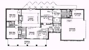 homes with inlaw suites stunning house plans ranch style pictures best inspiration home
