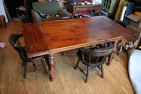Antique Dining Room Table by Antique Dining Room Table Desk For Sale Scouting Ny
