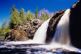 Wisconsin waterfalls images Wisconsin waterfalls offer spectacular summer scenery jpg&a
