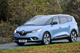 renault espace 2016 renault grand scenic estate 2016 driving u0026 performance parkers