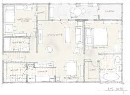 42 best floor plan sketch images on pinterest architecture