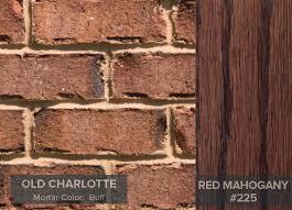 Choosing Front Door Color by Designer U0027s Choice Stain Color Choosing An Exterior Stain Color