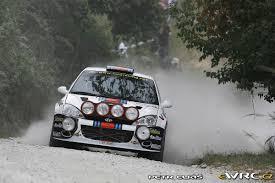opel kadett rally car james avis rally profile ewrc results com