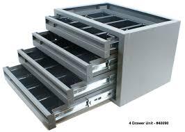 Cargo Van Shelves by Van Shelving Accessories Kargo Master