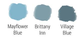 summery exterior paint colors my colortopia