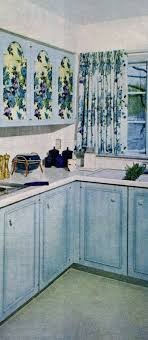 vintage kitchen cabinet makeover 18 cheap kitchen cabinet facelift ideas from the 60s