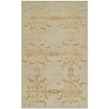 Martha Stewart Bathroom Rugs Safavieh Msr5932y Martha Stewart Silk And Wool Martha