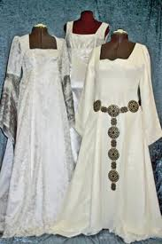 celtic wedding dresses ca bridal fashion renaissance celtic wedding