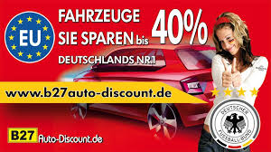 si e auto cdiscount b27 auto discount car dealership herzberg am harz